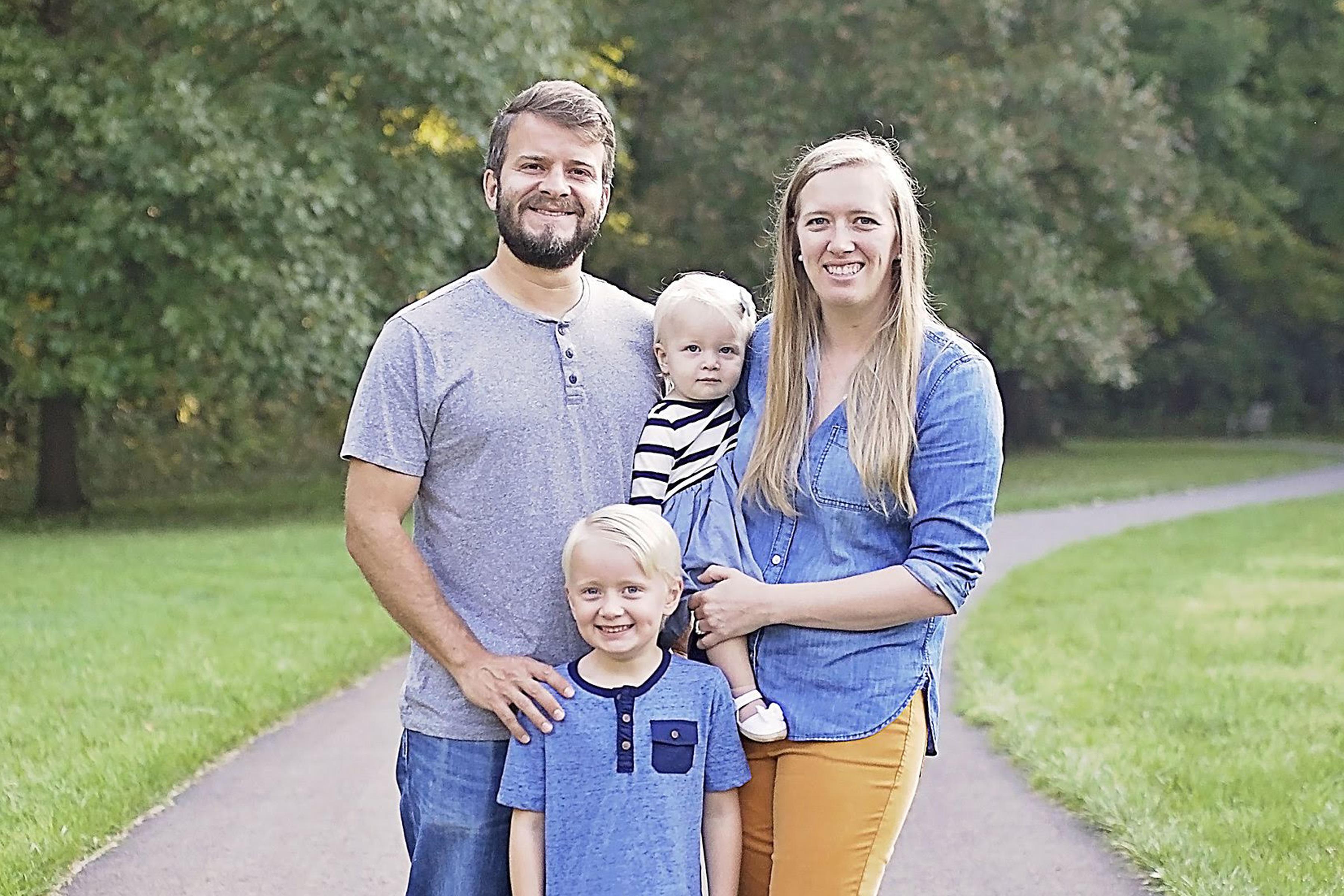 Meet Dr  Jillian | Clintonville Pediatric Dentistry